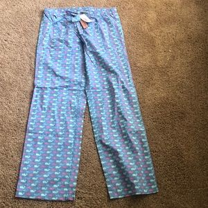 Women's Vineyard Vines Loungewear Whale & Dot XS